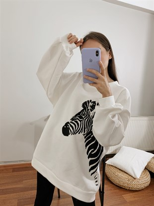 Zebra Sweat (UST3-0081)